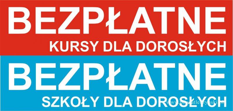 Zimowa rekrutacja w Zespole Szkół w Ludwinie.
