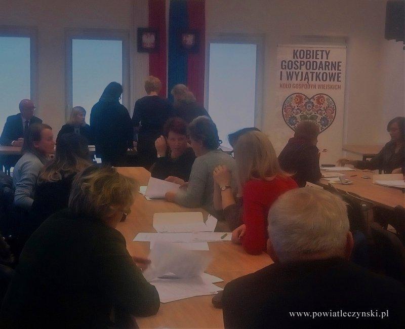 Nowe zasady rejestracji i udzielania pomocy Kołom Gospodyń Wiejskich