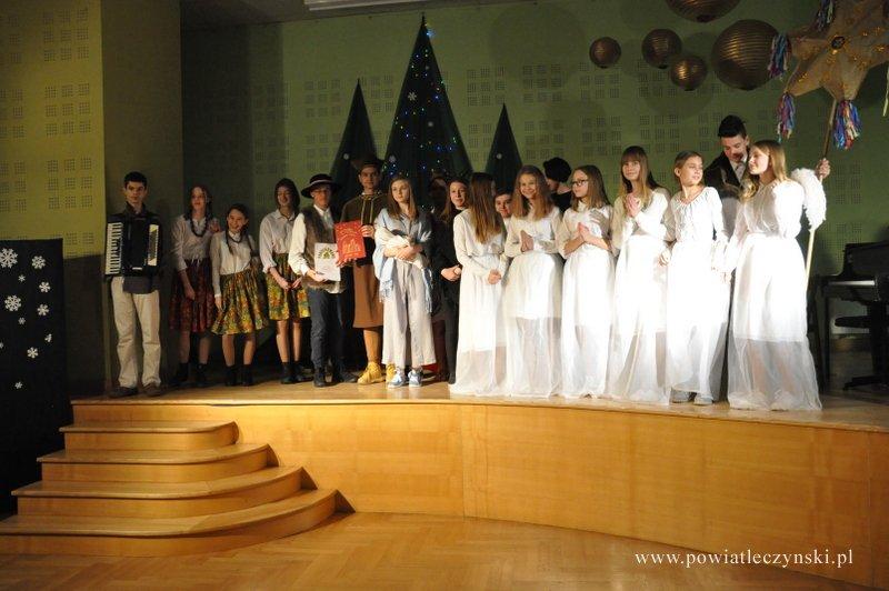 """23. Zimowy Festiwal Teatralny """"Hej kolęda, kolęda"""""""