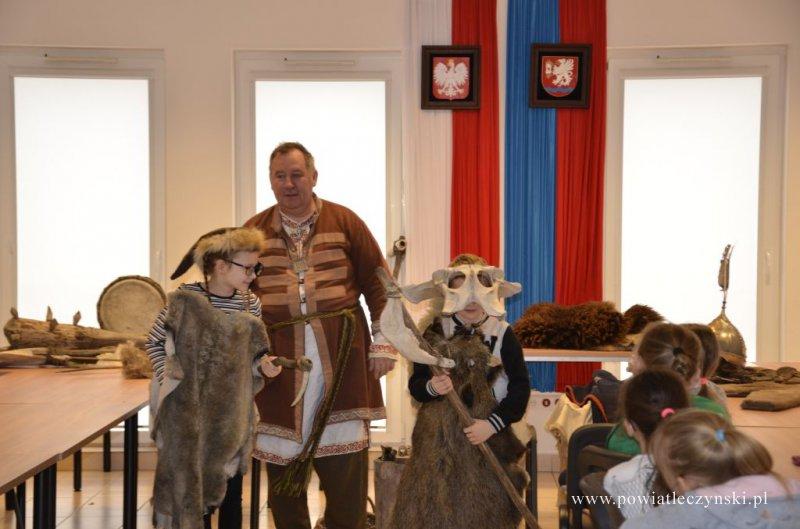 O średniowieczu w Starostwie