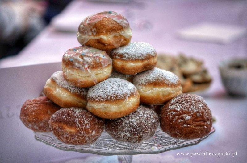 Święto Smaków w Ludwinie