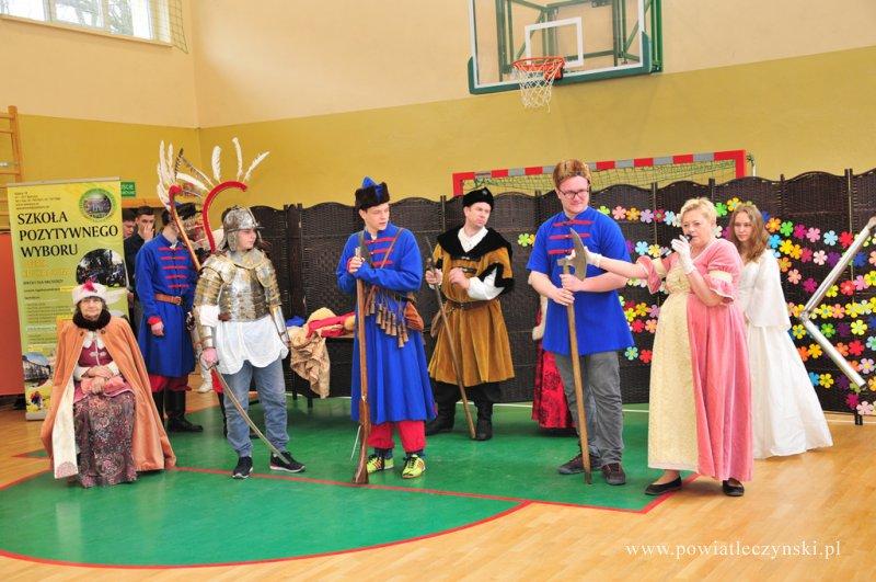 Dzień Otwartych Drzwi w Zespole Szkół Rolniczych w Kijanach