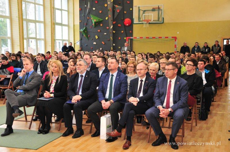 XLIII etap okręgowy Olimpiady Wiedzy i Umiejętności Rolniczych w ZSR w Kijanach