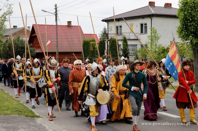 Polsko-Włoski Jarmark Zygmuntowski w Ostrowie Lubelskim