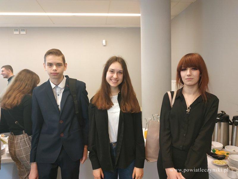 Sukcesy uczniów ZS w Milejowie w ogólnopolskich konkursach