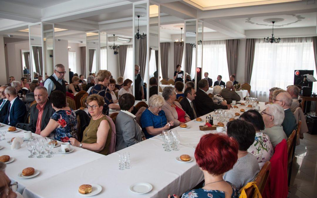 Obchody Światowego Dnia Inwalidy i Osób Niepełnosprawnych w Łęcznej