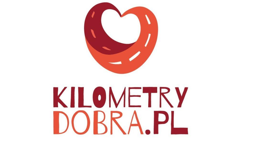"""""""Kilometry Dobra"""" dla Warsztatów Terapii Zajęciowej w Janowicy"""