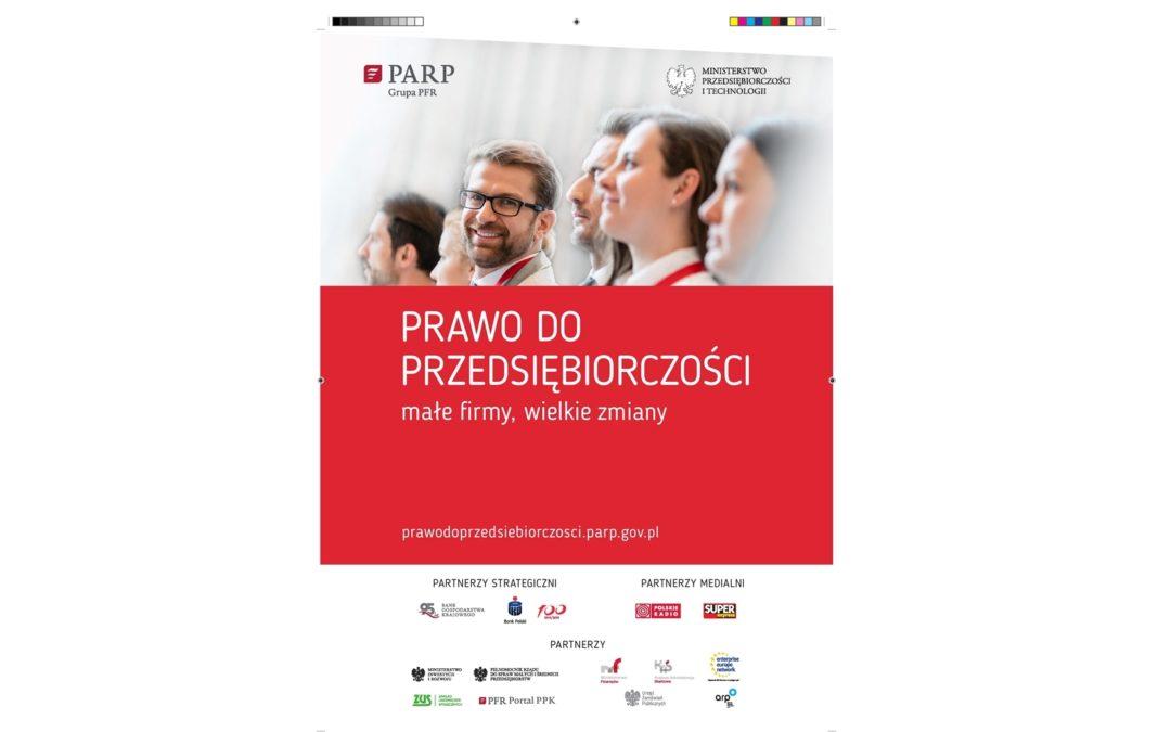 """Konferencja """"Prawo do przedsiębiorczości"""" w Lublinie"""