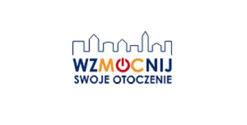 """MOW w Podgłębokiem laureatem konkursu dobrosąsiedzkiego """"WzMOCnij swoje otoczenie"""""""