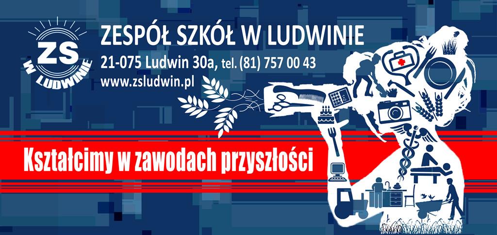 Trwa nabór do Zespołu Szkół w Ludwinie