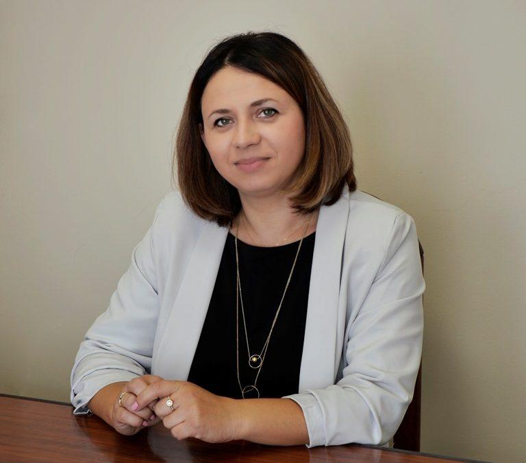 Nowy Sekretarz Powiatu
