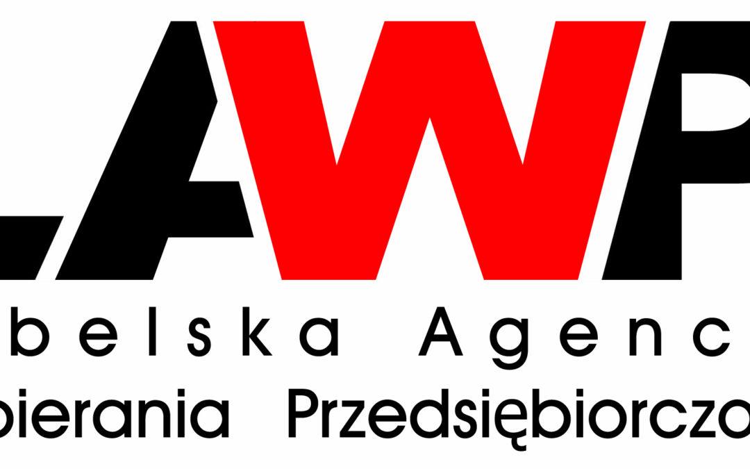 LAWP ogłasza nabór wniosków o dofinansowania