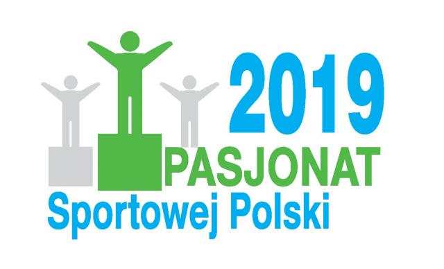 Pasjonat Sportowej Polski 2019 – zgłoś kandydata