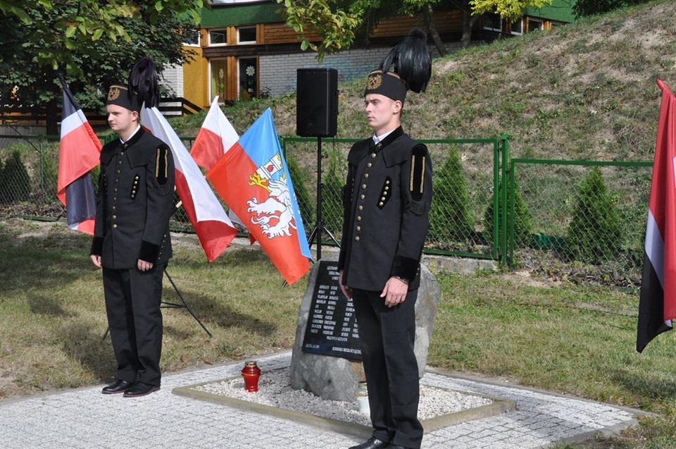 80. rocznica Bitwy o Most Lubelski w Łęcznej