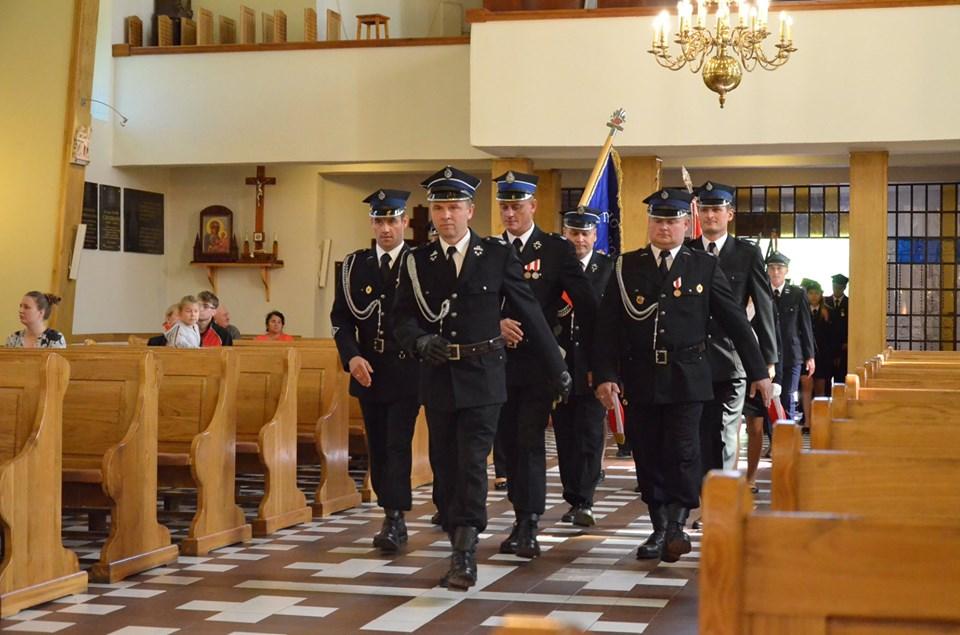 90 lat Ochotniczej Straży Pożarnej w Dratowie