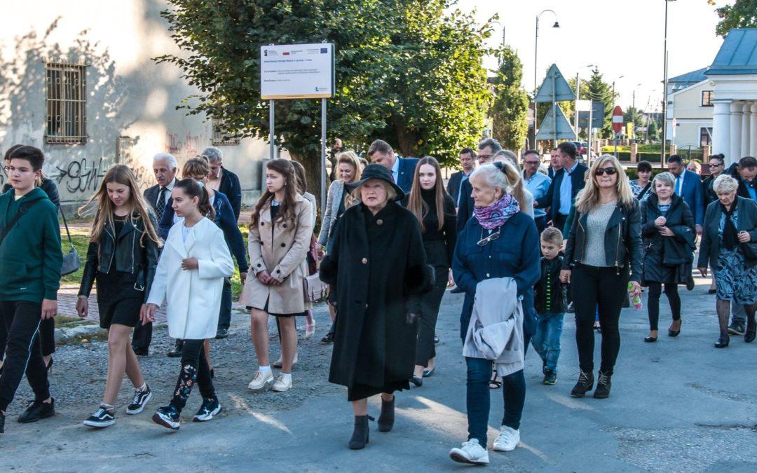Marsz Pamięci Chrześcijan i Żydów