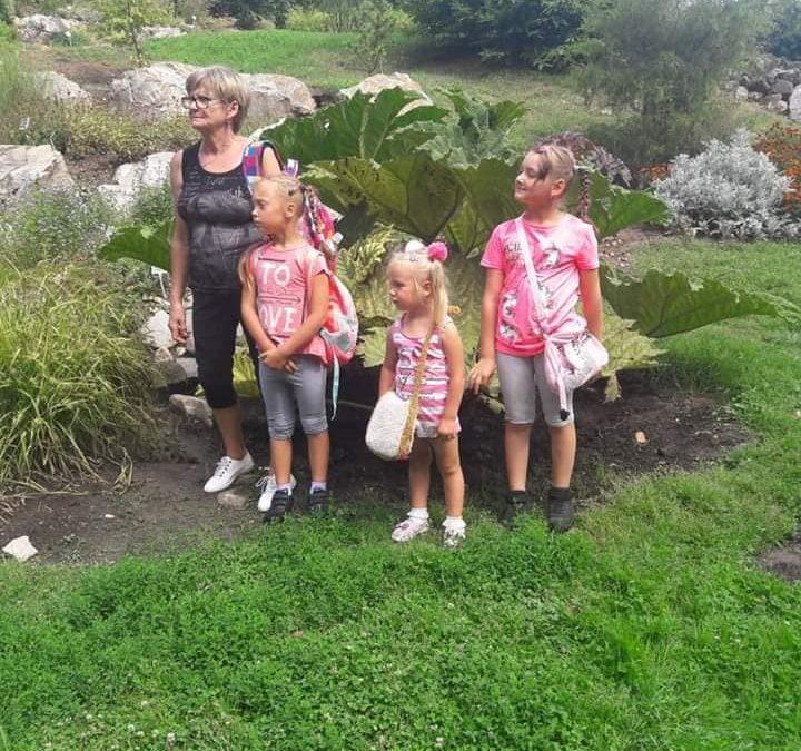 Magiczny Ogród Botaniczny