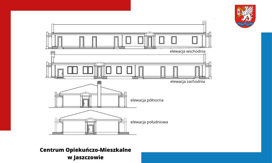 Dofinansowanie na utworzenie Centrum Opiekuńczo-Leczniczego w Jaszczowie