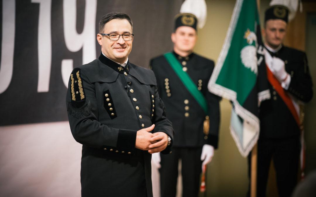 Barbórka 2019
