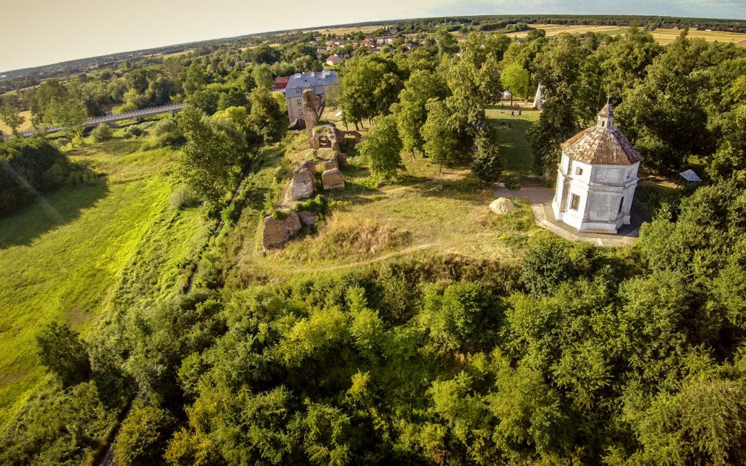 Kolejne środki zewnętrzne na promocję turystyczną powiatu łęczyńskiego