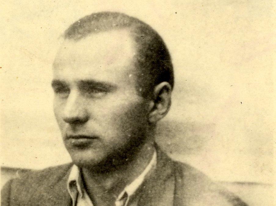 """Pogrzeb Żołnierza Wyklętego Adama Stanisława Kuchciewicza ps. """"Wiktor"""""""