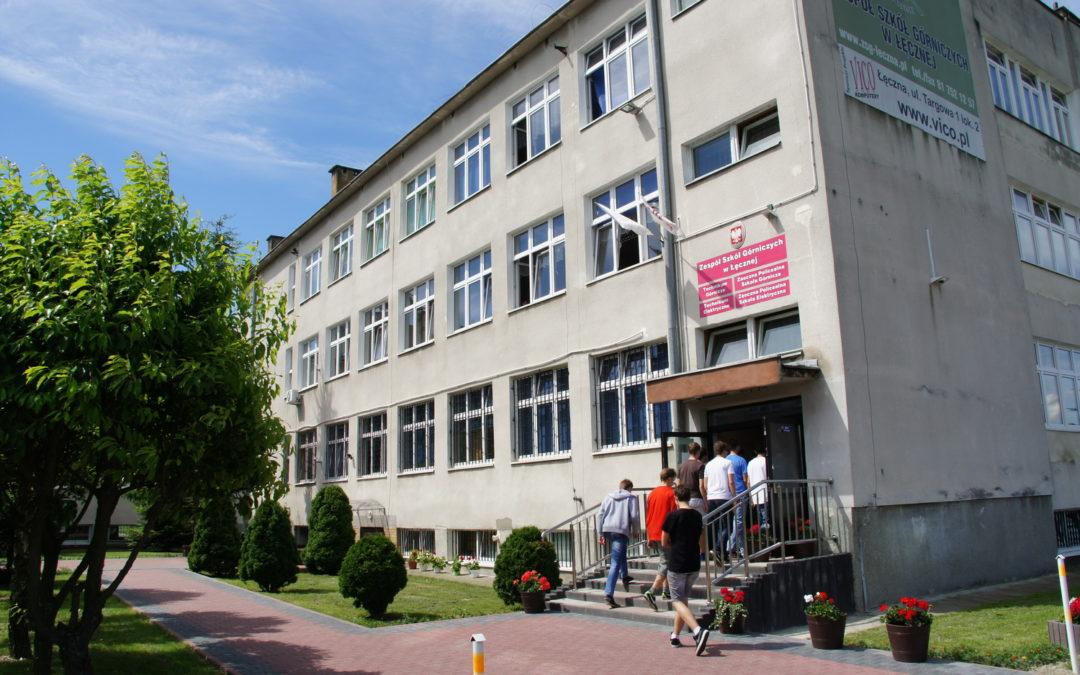 Doposażenie pracowni odnawialnych źródeł energii, sfinansowane przez Bogdankę, spółkę wspierającą zrównoważony rozwój Lubelszczyzny