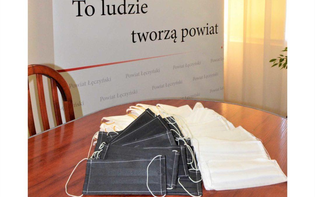 Cała Polska działa – my też!