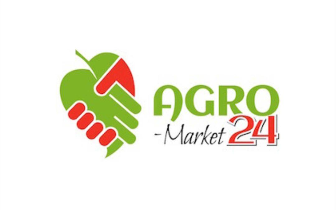Nowy portal wspierający polskie rolnictwo