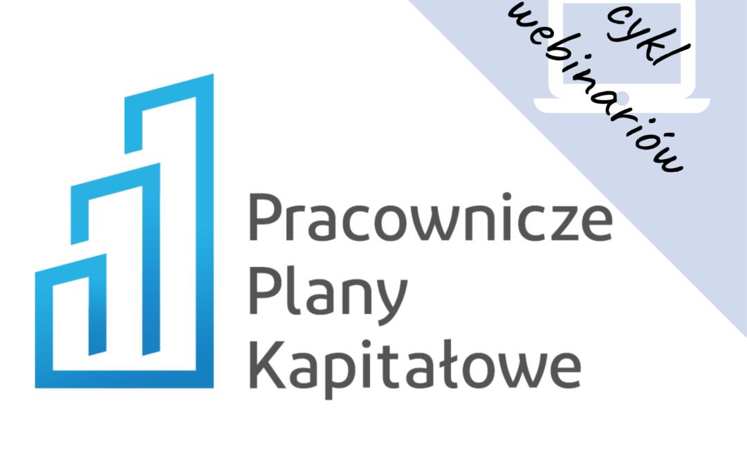 """""""PPK ─ plany, prognozy, komentarze"""" – cykl webinariów Polskiego Funduszu Rozwoju"""