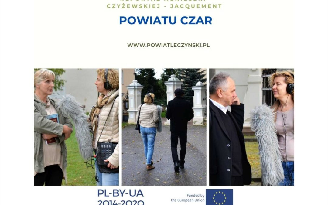 """""""Powiatu czar"""""""