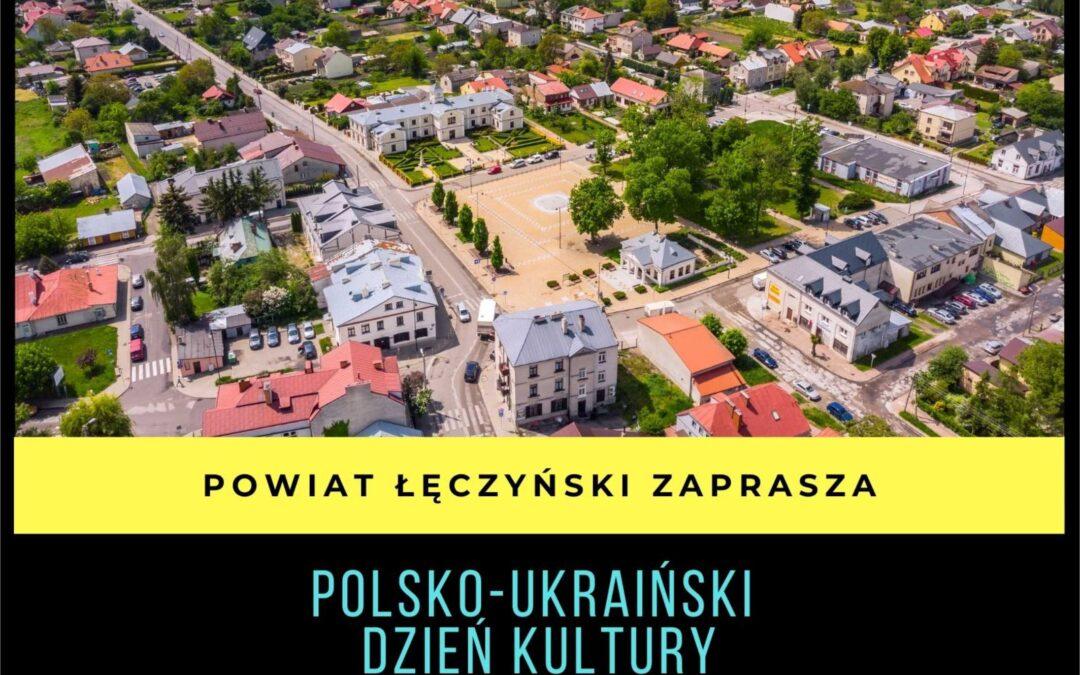 Polsko-Ukraiński Dzień Kultury w Łęcznej