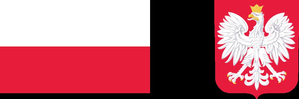 Flaga i Godło Polski