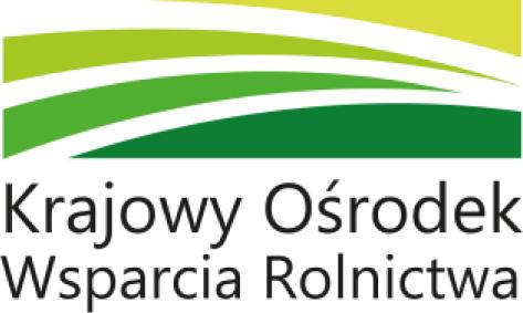 Krajowy Ośrodek Wsparcia Rolnictwa informuje