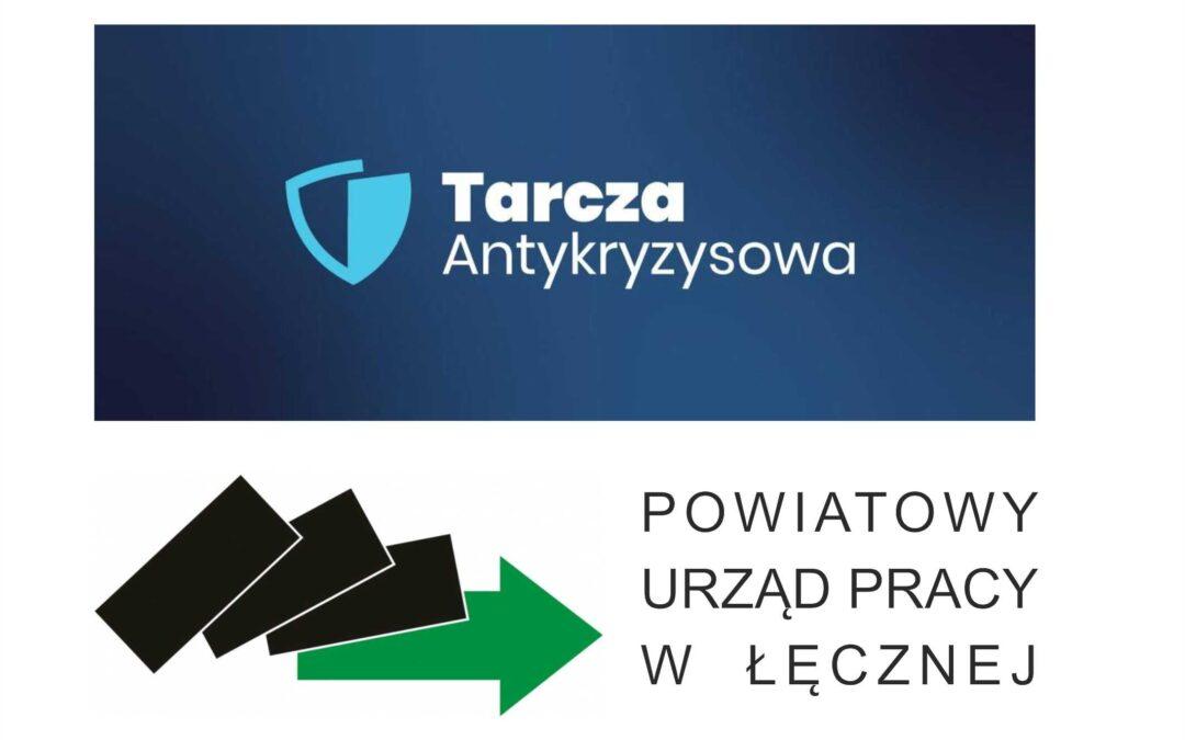 Tarcza Antykryzysowa. Wsparcie dla pracodawców.