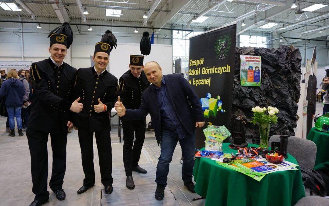 Szkoły Powiatu Łęczyńskiego polecają się na przyszłość