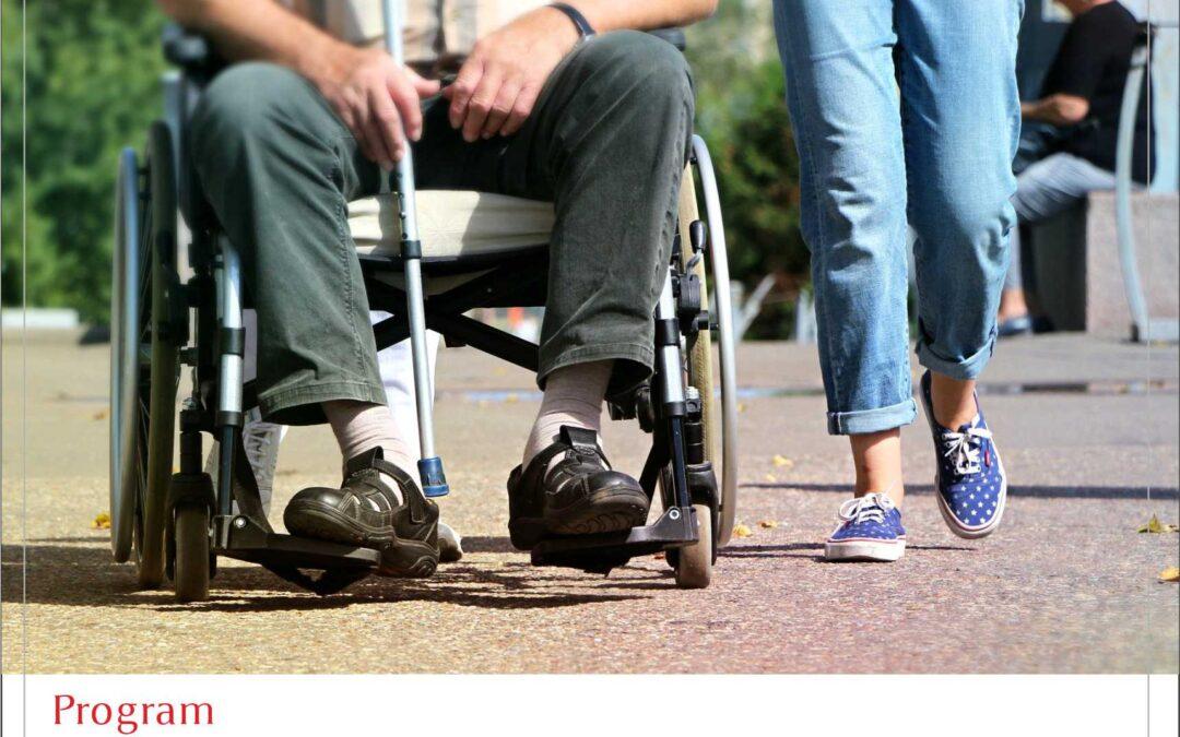 """Zaproszenie do udziału w Programie """"Asystent osobisty osoby niepełnosprawnej"""""""