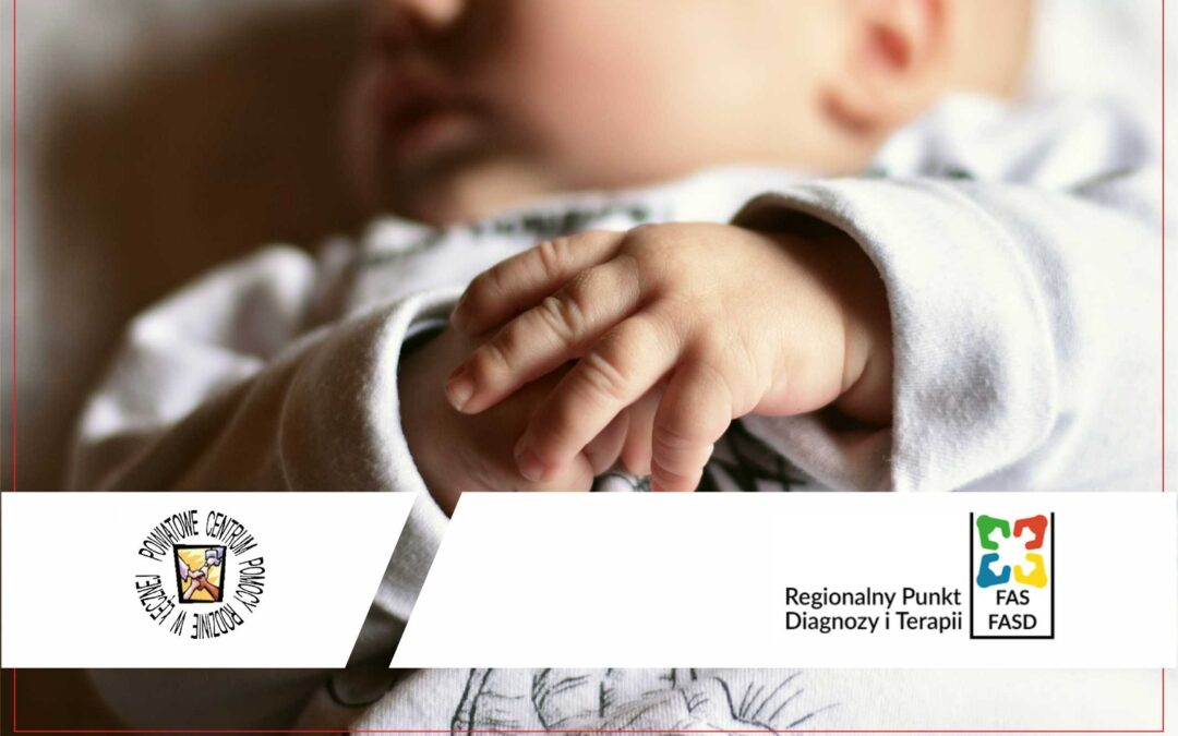 Regionalny Punkt Diagnozy i Terapii FAS/FASD