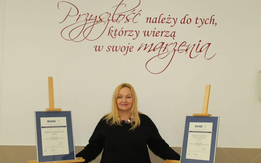Certyfikaty dla Jagiellończyka!